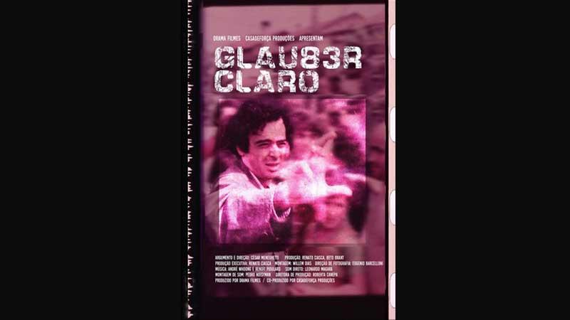 «گلابر، کلارو» در چهاردهمین جشنواره سینما حقیقت