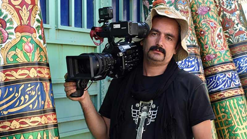 «مهدی آزادی» قورباغه طلایی بهترین مستند را به ایران آورد