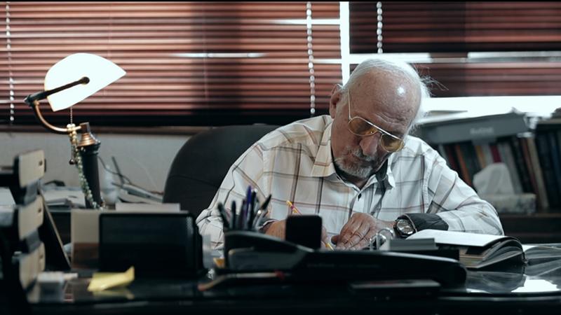 مستند «خودکار» در فیلیمو عرضه شد/داستان تولد معروف ترین خودکار ایرانی