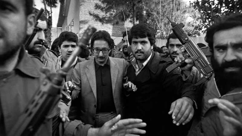 «گزارش آشوب» از خونین ترین سال پس از انقلاب اسلامی