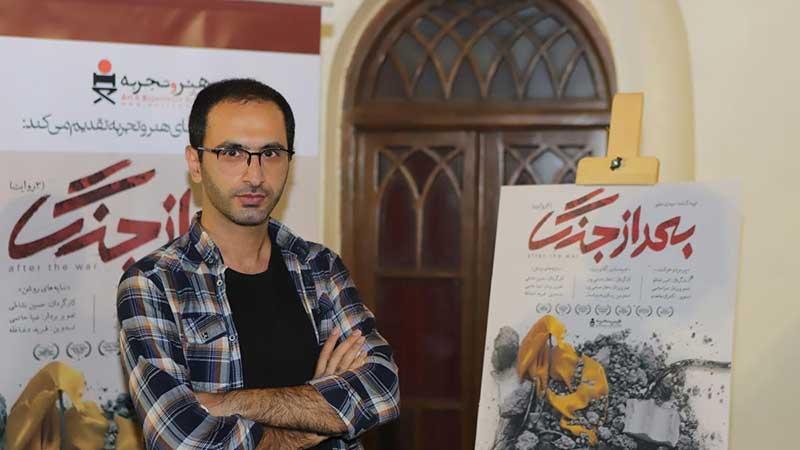 روایت تمدن یک شهر ویران شده/ گفتگو با کارگردان مستند «سایه های روشن»