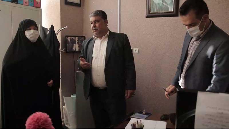 «خون صلح»، سنتی که سالها از یاد رفته بود/ گفت و گو با «حمیدرضا مقصودی» کارگردان مستند