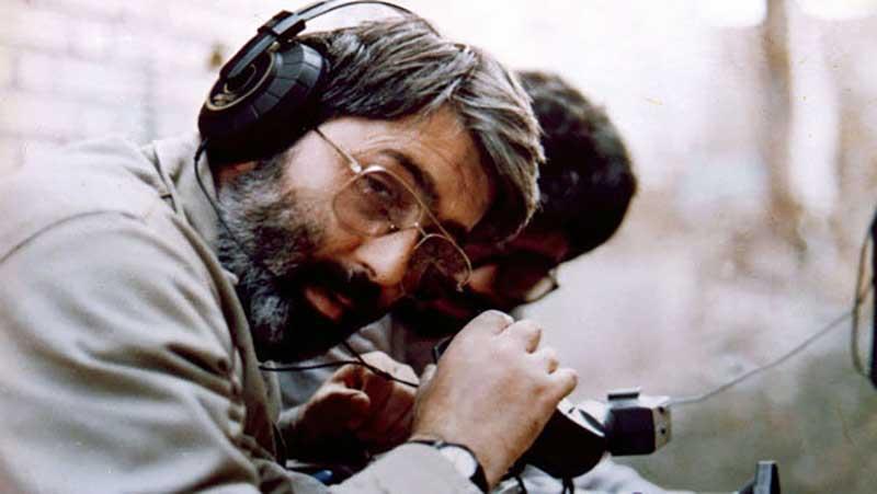 شهید آوینی، فقط متعلق به خانواده اش نیست/ گفتگو با کارگردان مستند«آقا مرتضی»