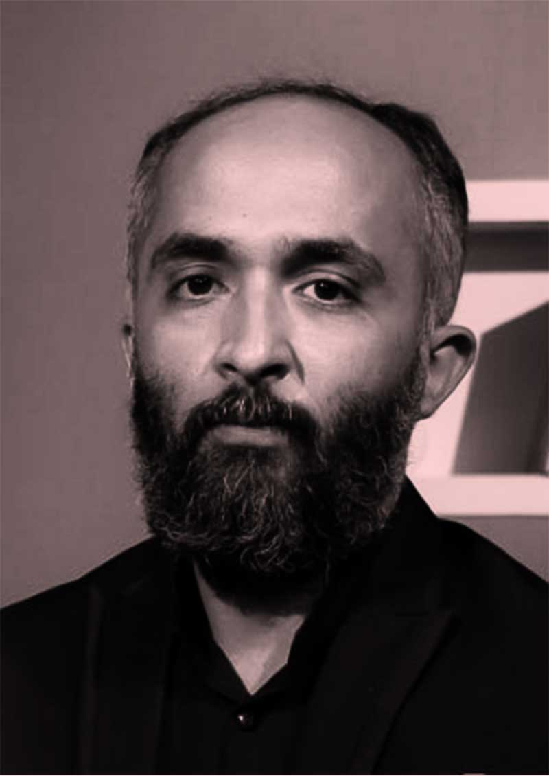حنظله تاج الدینی