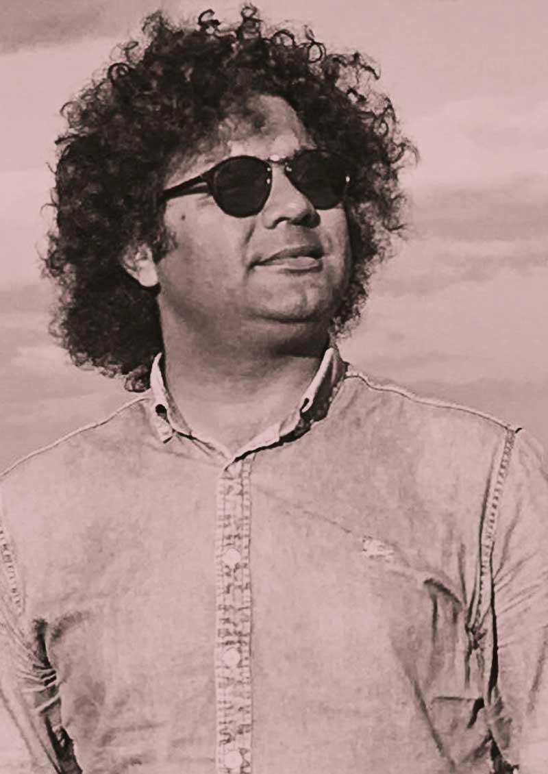 احمد زایری