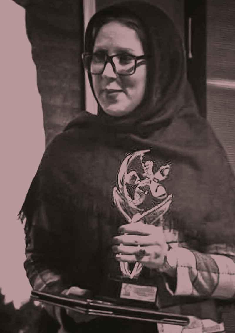 سهیلا پورمحمدی