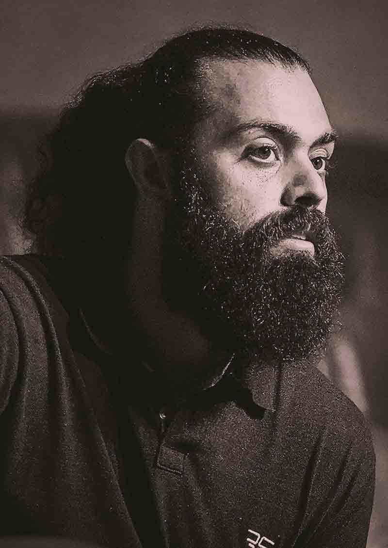 محسن نجفی مهری