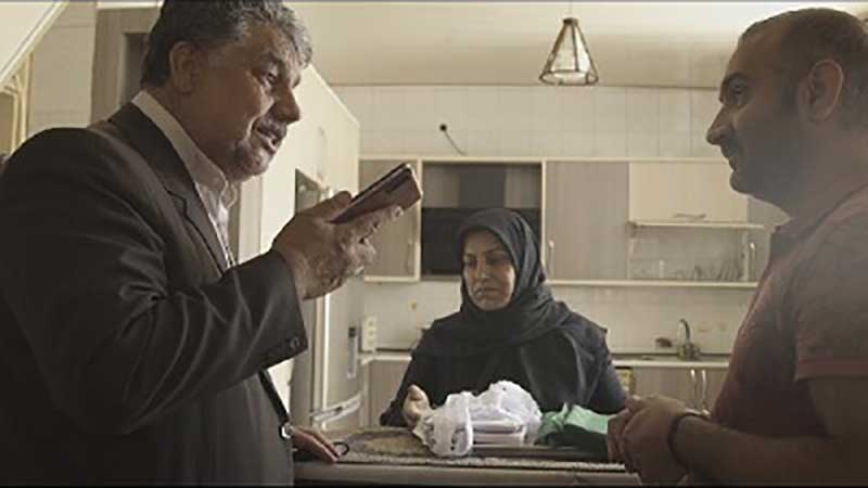 فکر میکردم بخشیدن راحت است! / گفتگو با «حمیدرضا مقصودی» کارگردان مستند «خون صلح»