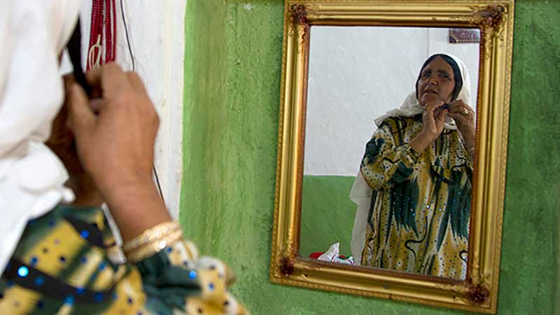 «ننه مخمل» آماده نمایش شد/ قصه مادرانگی زنی از جنس کوهستان در راه سینماحقیقت