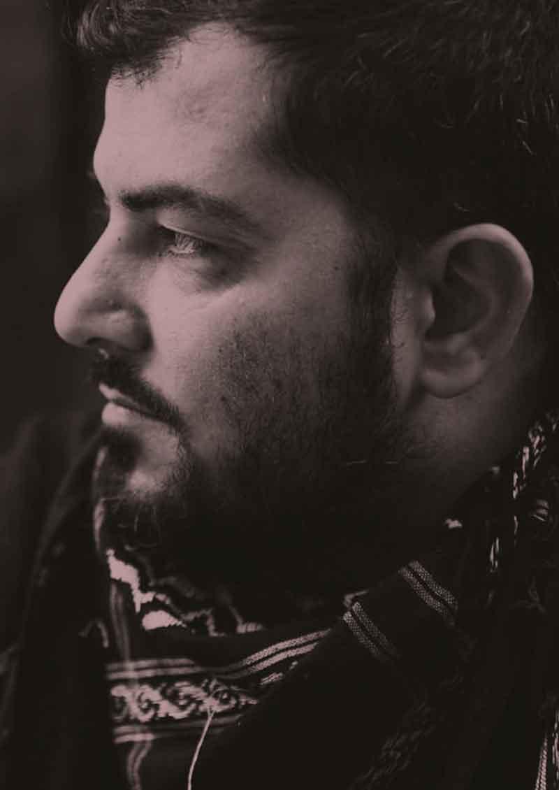 سید هاشم موسوی
